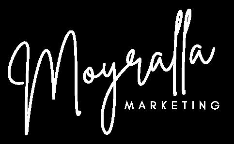 Moyralla Marketing Logo