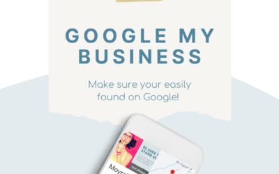 How to get started with Google My Business for your business