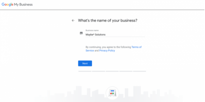 GOOGLE MY BUSINESS HOW TO